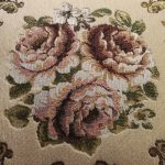 European Royal Floral Cushion Cover Top Quality Embroidered Luxury Pillow Covers 4